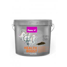 Pavo Health Boost 10kg