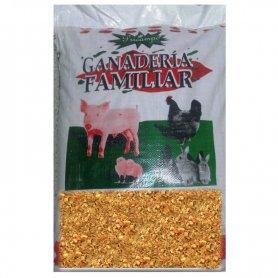 Gallinas Ponedoras Harina G18 Alimento Superior Saco 25Kg
