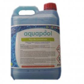 Algicida Para Piscinas Aquapool 5L
