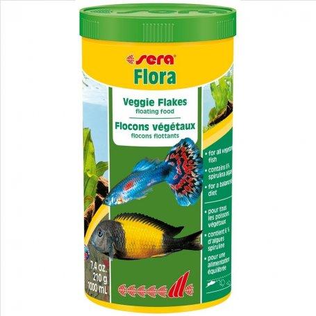 Sera Flora 100 Ml 22Gr