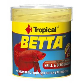 Tropical Comida Para Bettas 50Ml