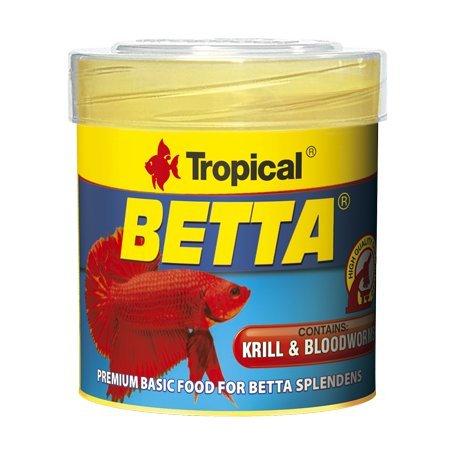 Tropical Comida Para Bettas 50Ml