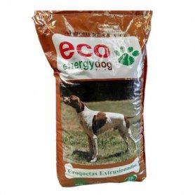 Pienso Para Perros Eco Energy Dog 20Kg- 25 - 10 -10