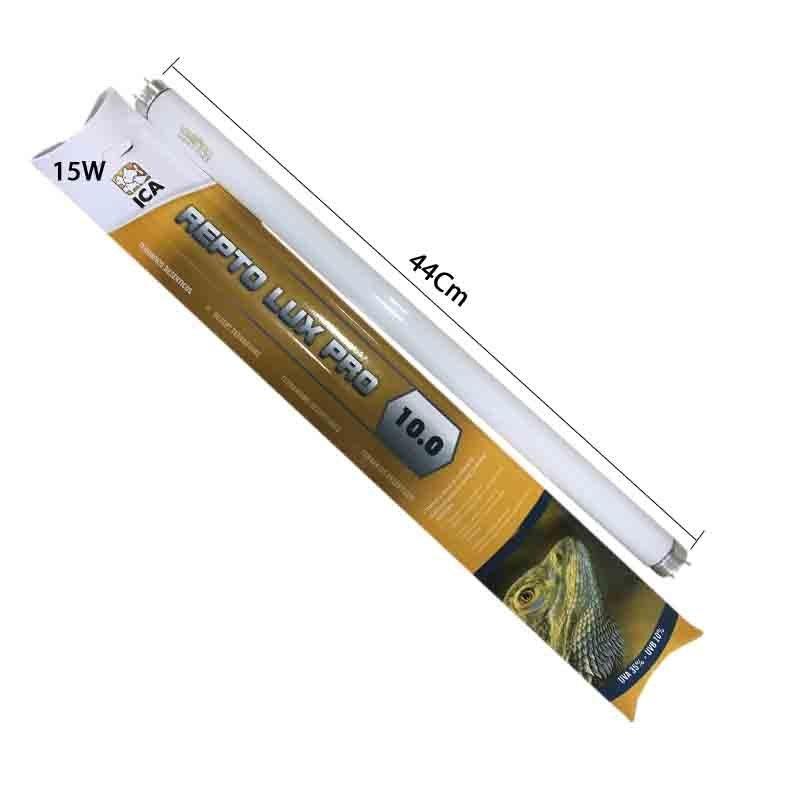 Fluorescente Para Terrarios Deserticos Reptolux 10,0 15W 44Cm