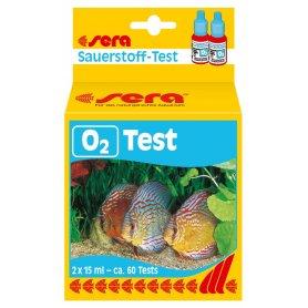 Sera Test Os Oxigeno 15Ml 60 Test