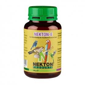 Nekton E 140 Gr. Vitamina E Concentrada En Polvo Para Pajaros