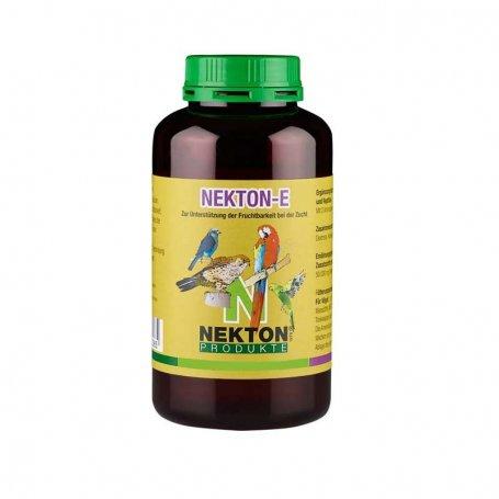 Nekton E-70Gr Vitamina Estimulante De Celo Para Pajaros Y Jilgueros