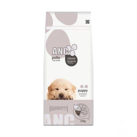Pienso Anc Classic Puppy 15Kg