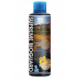 Supreme Bioguard 250Ml - Cepa De Bacterias Aerobias Y Anaerobias