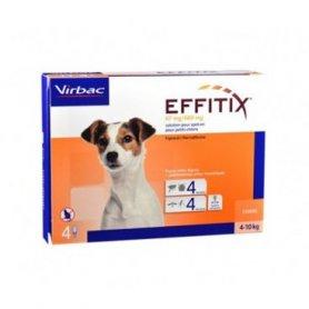 Pipeta Flevox (1 pipeta) Fipronil para perros 10-20 Kg