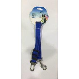 Cinturon De Seguridad Simple Para Perros 45-60Cm