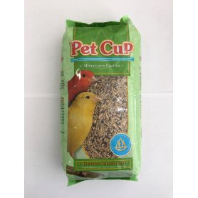 Pet Cup 800Gr Mixtura Canarios Estandar
