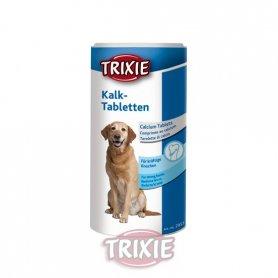 Comprimidos 150g calcio vitaminado perros - Trixie