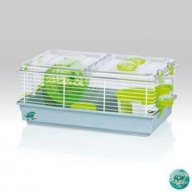 Jaula Hamster Siro Fop 44 X 27 X 20 Cm