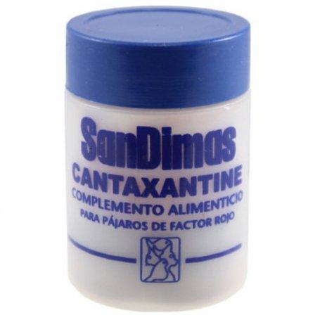 Cantaxatine 10 Grms San Dimas
