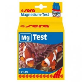 Sera Test De Magnesio Mg 15Ml
