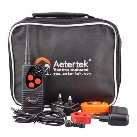 Collar Adiestramiento Aetertek 500M At-216