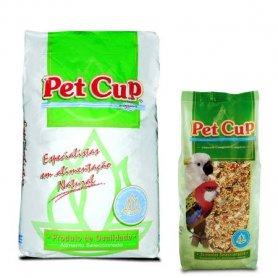 Pet Cup 750Gr Mixtura Agapornis Basic