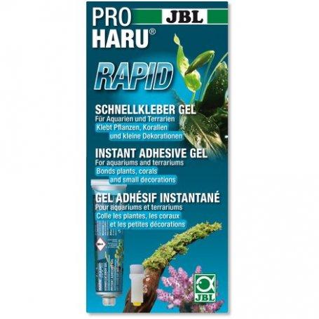Jbl Proharu Rapid 20Gr- Pegamento Acuatico Para Plantas Y Corales