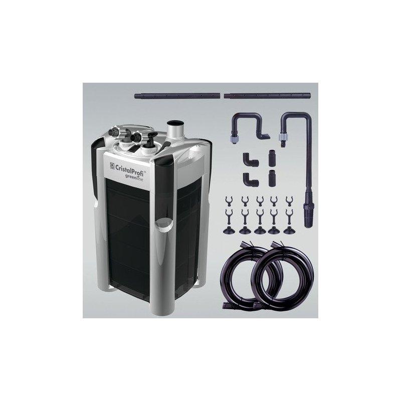 Jbl Cristal Profi E902 Greenline- Filtro Exterior 90-300L