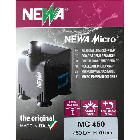 Bomba Newa Micro 450L