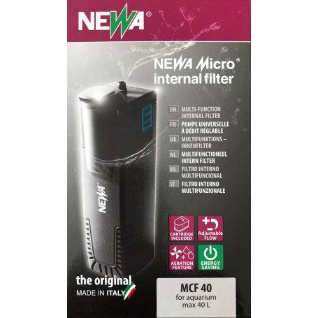 Filtro Interno Newa Micro Jet Filter 200L/H