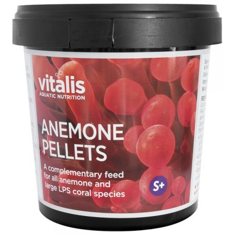 Comida Para Anemonas Anemone Food S+ 4Mm 50Gr