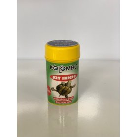 Comida Para Tortugas Baby En Grano 50Ml Kolombo
