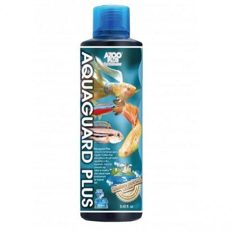 Aquaguard Plus 500 Ml, Acondicionador De Agua Para Acuarios