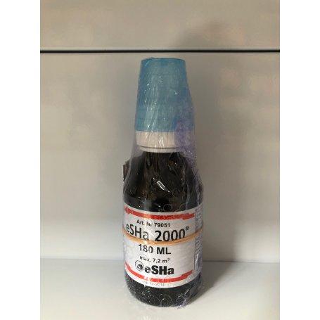 Esha 2000 Tratamiento Contra Hongos 180Ml