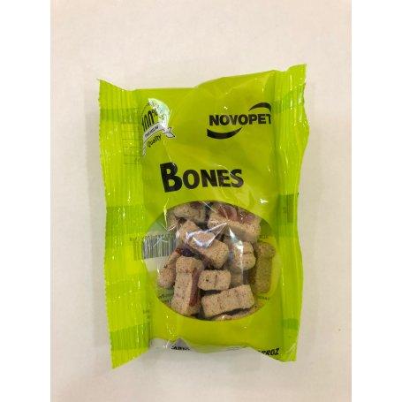 Golosinas Para Perros Bones Cordero 60Gr
