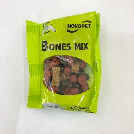 Golosinas Para Perros Bones Mix 60Gr