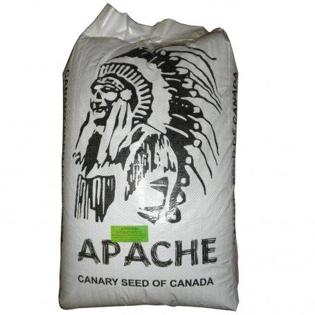 Saco Alpiste Canada Limpio 25Kg