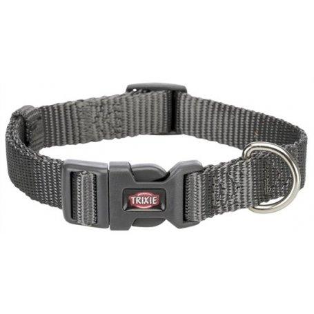 Collar Para Perros PequeñOs 22-35Cm Xs-S, Taupe