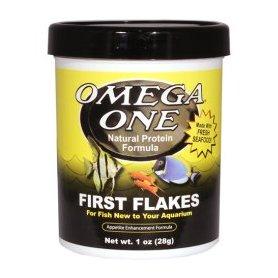 Comida Peces Aclimatacion Omega One 270 Ml, 28Gr