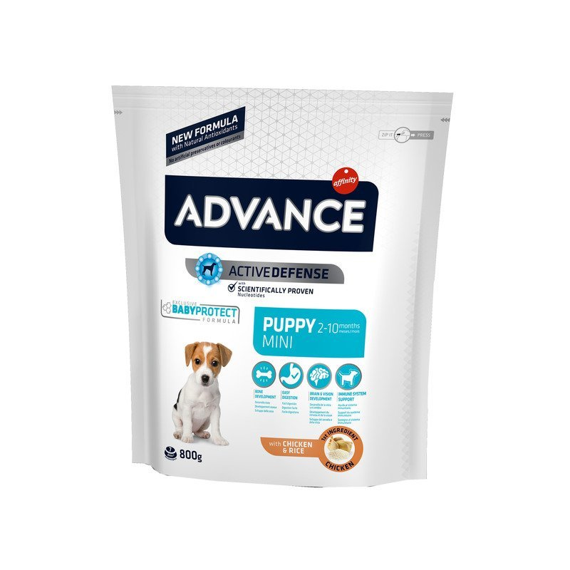 Advance 800Gr Puppy Protec Initial