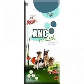 Pienso Para Perros Anc Fresh Mature Light 15Kg