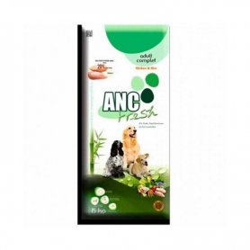 Pienso Para Perros Anc Fresh Complet 15Kg