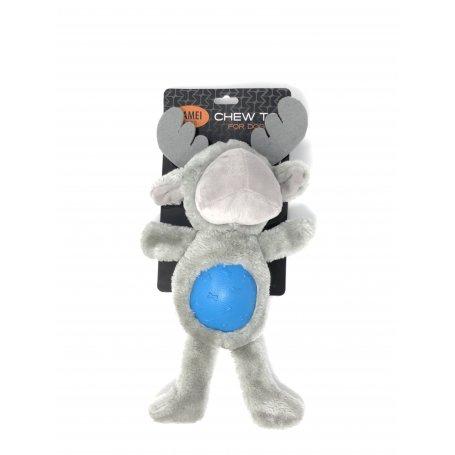 Toy Yamei Reno - Juguete Para Perros