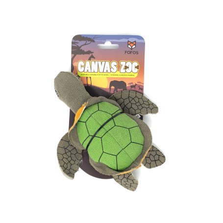 Toy Fofos Tortuga - Juguete Para Perros