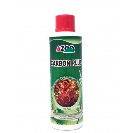 Azoo Co2 Plus Liquido 500 Ml - Para Acuaqrios Con Plantas