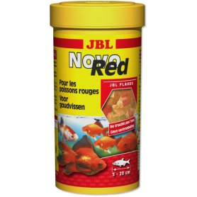 Jbl Novored 250 Ml - 45Gr - Comida Para Peces Agua Fria
