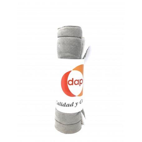 Manta Deluxe Doble Forro 60*40Cm Dapac