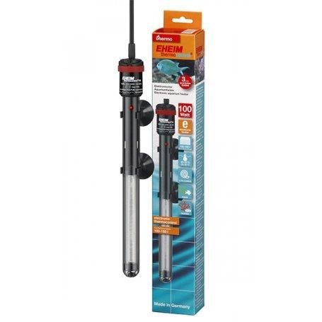 el mejor calentador para acuarios, acuario con agua fria, calentar agua de acuarios, calentador fiable