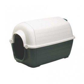 Caseta Para Perros Beny Nº1 66X40X40