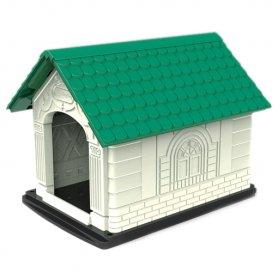 Caseta Para Perros Andalucia 88 X 69 X 68 Cm