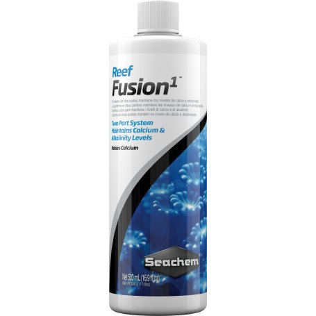 Seachem Reef Fusion 1 500Ml