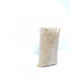 Mijo Blanco Natural  Paquete 1Kg