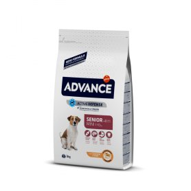 Advance 1,5Kg Mini Senior - Pienso Para Perros