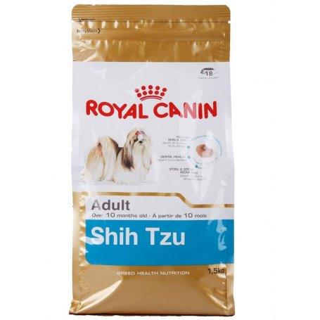 Royal Canin 1,5Kg, Shih Tzu, pienso para perros